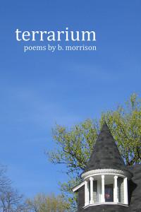 Terrarium Cover